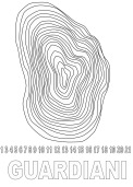 logo bianco con strisce 6
